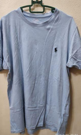 Authentic Ralph Lauren Classic T Shirt