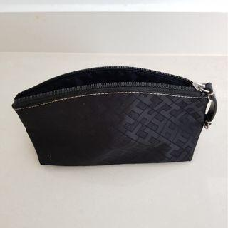 Cosmetic Pouch Black