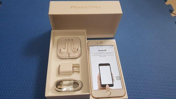 iphone6s plus 128g