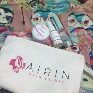 Airin beauty care produk