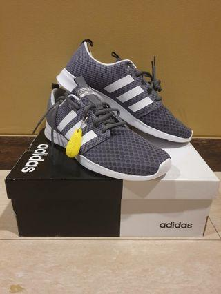 Adidas Swift Racer Grey