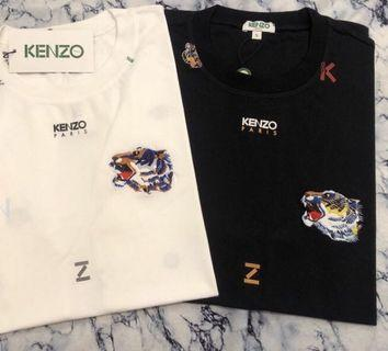 Kenzo刺繡滿版 打破行情👊