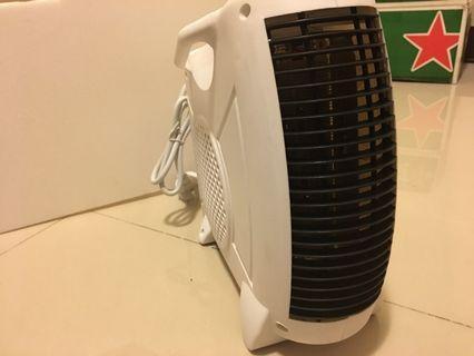 🚚 室內加熱器