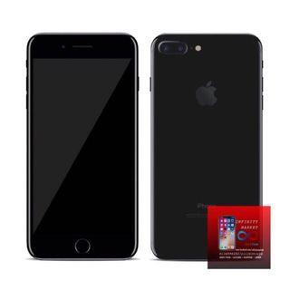 Iphone 7Plus 32/128/256gb All colour used set (import)
