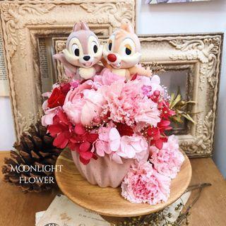 母親節 保鮮花 花束 滿天星 畢業禮物 生日 週年 結婚 bag wallet lamer iPhone iPad