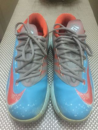 "3ca176dc34f7 Nike Kd 6 "" Maryland Blue Crab"""