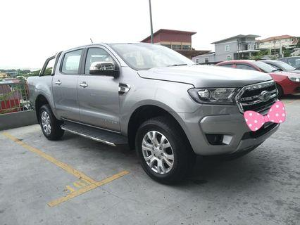 FORD RANGER Si 2.0 XLT+ 10SPEED