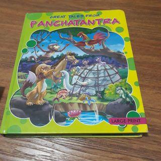 Great tales from panchatantra