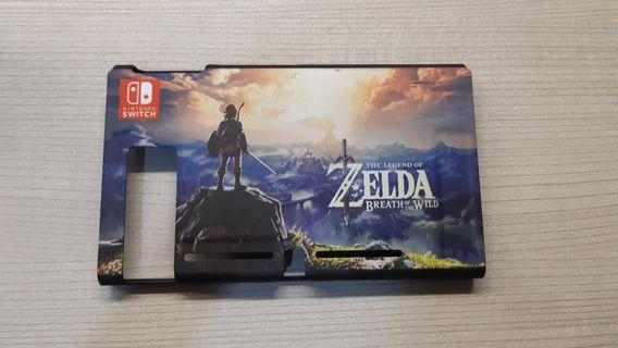 Zelda BOTW Nintendo switch Hard Cover Casing