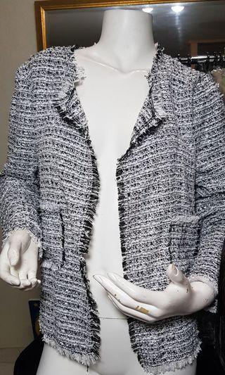 Korean outerwear