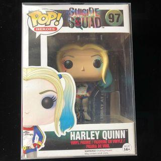 Harley Quinn (Suicide Squad) #97 Funko Pop! Vinyl