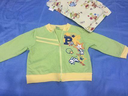 Kids sweater size XL