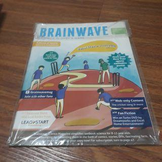 Science game book