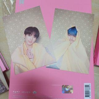 [WTT]BTS PERSONA ALBUM PC