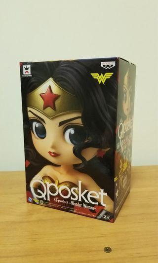 Wonder woman Qposket