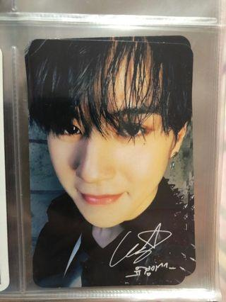 Yugyeom arrival pc