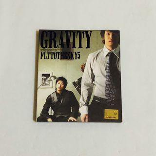 [CD] Fly to the Sky Vol. 5 - Gravity
