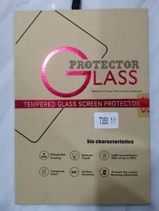 Samsung galaxy Tab A 8.0 tempered glass