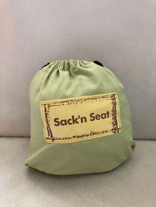 Sack'n Seat 便攜bb坐帶