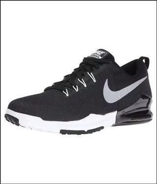 Nike Zoom Train action Black
