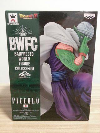 日版全新 龍珠Z 造型天下一武道會2 其之二 笛子魔童 Dragon Ball Z BWFC Banpresto World Figure Colosseum 2 Vol.2 Piccolo