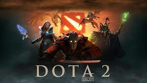 Lelong Dota 2 account