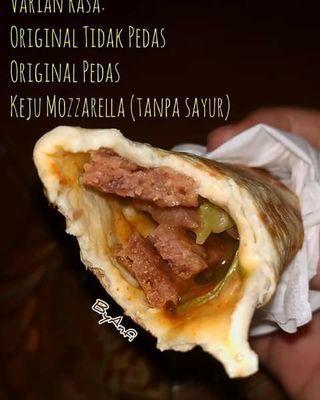 kebab isi 5