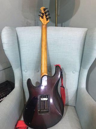 Sterling by musicman JP50