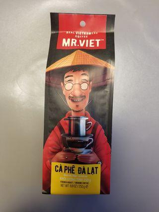 越南滴漏咖啡 Mr. Viet coffee