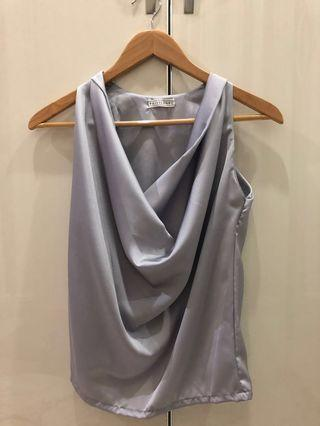 Samantha Top (grey)