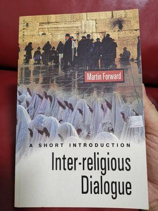 Inter-Religious books