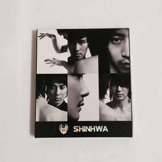 [CD] Shinhwa Vol. 9 (Norma Edition)
