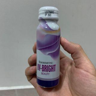 Kinohimitsu UV-Bright Drink