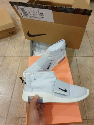 Nike Fear of God Moccasin from NikeSg