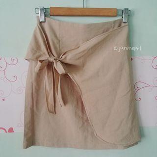 Highwaist Skirt from Korea