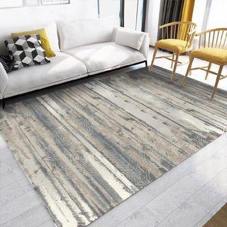 [快速出貨!!!] 地毯 現貨地毯 北歐風地毯 客廳地毯 臥室地毯 踏墊床邊地墊 不脫線 不脫毛 超防滑