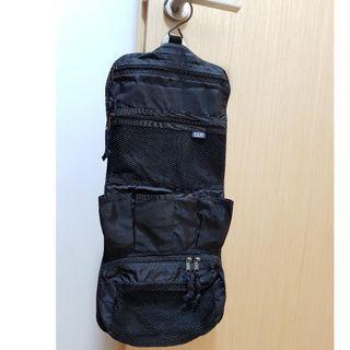 Travel toiletries bag by RHINO