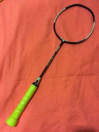 高級羽球拍 攻擊拍 選手拍 badminton racket