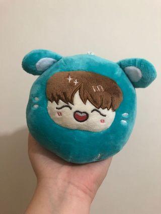 BTS 13cm doll keychains [J-hope全新現貨]