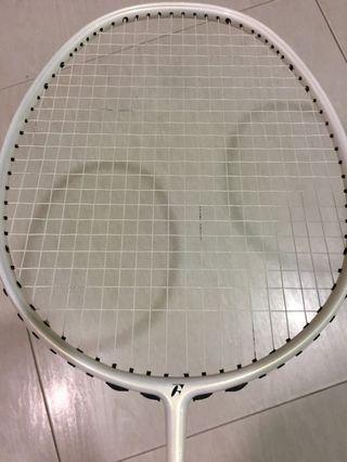羽球共和國紀念拍 羽球拍