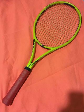 Volkl 網球拍, Wilson羽球拍