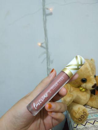Lipgloss luxcrime x Titan Tyra