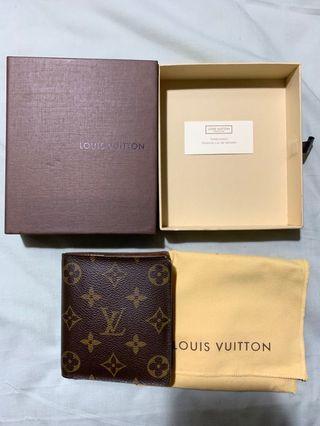 🚚 Louis Vuitton 10cc Wallet