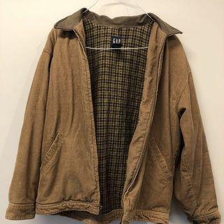 GAP Corduroy Spring Jacket