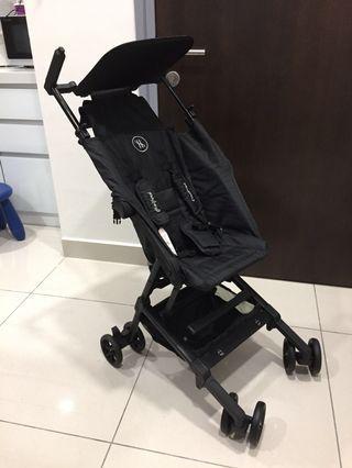 Halford Quaver Stroller
