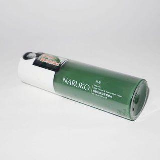 Naruko Shine Control & Blemish Clear Lotion