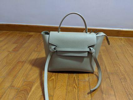 🚚 Celine belt bag in micro