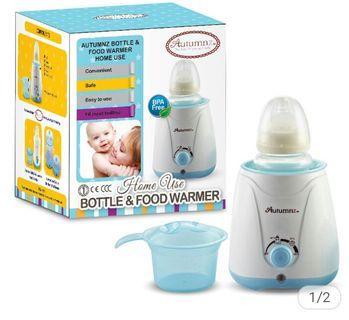 Autumnz Bottle Warmer