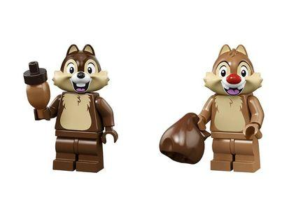 Lego Disney 2 71024 Chip and Dale