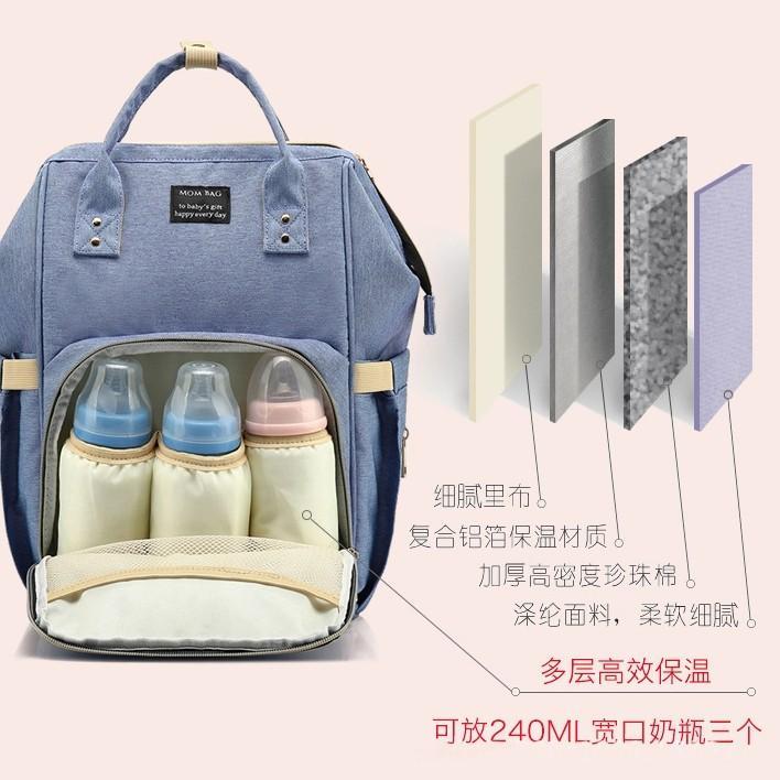 👶🏻大容量包包『包郵』可單肩/背囊/手提
